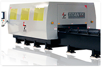 Industrial-Grade laser cutting systems by Laserphotonics