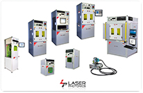 Laser Marking and Laser Engraving systems by Laserphotonics