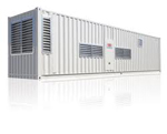 battery energy storage system for EGV's