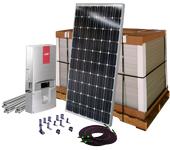 Fonon wholesale solar packages