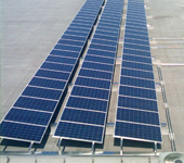 Fonon wholesale rooftop solar mounting racking
